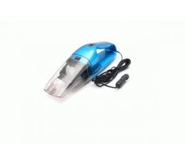 Portable vacuum cleaner for dry and wet cleaning 75W